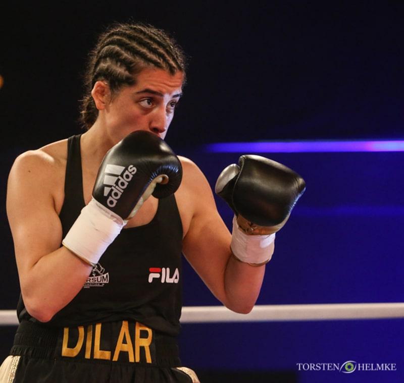 Dilar-Boxing